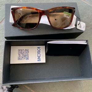 Mens  Polarized Persol Sunglasses